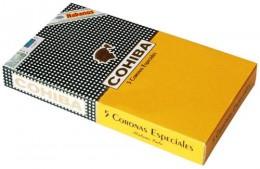 poza Trabucuri Cohiba Coronas Especiales 5