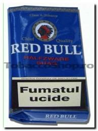 poza Tutun pentru rulat tigari Red Bull Halfzware
