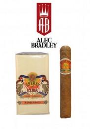 poza Trabucuri Alec Bradley Spirit of Cuba Habano Robusto Bundle 20