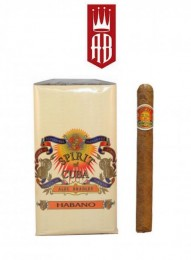 poza Trabucuri Alec Bradley Spirit of Cuba Habano Churchill Bundle 20