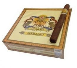poza Trabucuri Alec Bradley Spirit of Cuba Habano Churchill 20