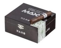 poza Trabucuri Alec Bradley MAXX Nano 20