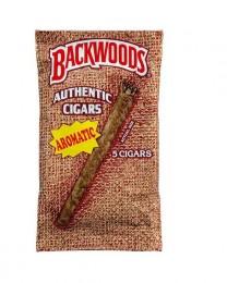 poza Tigari de foi Backwoods Aromatic 5