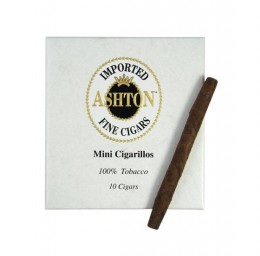 poza Tigari de foi Ashton Mini Cigarillo