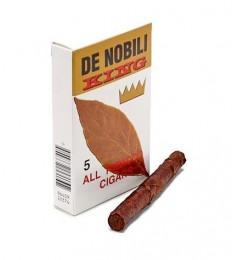 poza Tigari de foi Avanti De Nobili King 5