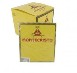 poza Tigari de foi Montecristo Mini 100 cigarillos