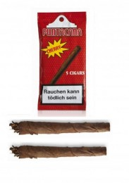 poza Tigari de foi Punta Cana Cherry 5 Fresh Pack