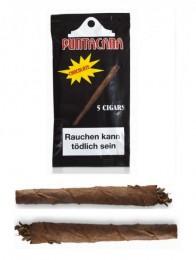 poza Tigari de foi Punta Cana Chocolate 5 Fresh Pack