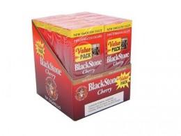poza Tigari de foi Blackstone Tip Cigarillos Cherry 50