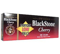 poza Tigari de foi Blackstone Filter Cigars Cherry 200