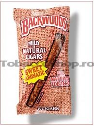 poza Tigari de foi Backwoods Vanilla