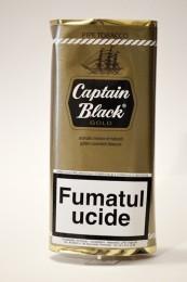 poza TUTUN PIPA CAPTAIN BLACK GOLD (50)
