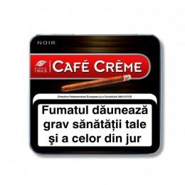 poza Tigari de foi Cafe Crème Noir