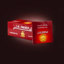 poza Foita narghilea Al Fakher Aluminiu 16