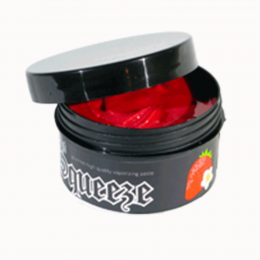 poza HOOKAH SQUEEZE STRAWBERRY 50g