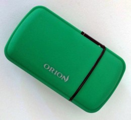 poza Bricheta Orion Jet Green