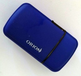 poza Bricheta Orion Jet Blue