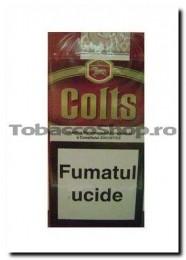 poza Colts Filter Cigars Cherry