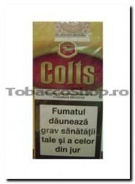 poza Colts Filter Cigars Vanilla