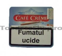 Poza Café Crème Blue (Mild )