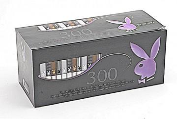 poza Tuburi tigari Playboy 300