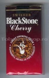 poza Tigari Foi BlackStone Filter Cigars Cherry 20