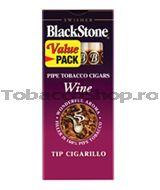 poza Tigari foi Black Stone Tip Cigarillos Wine