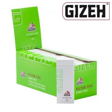 poza Filtre carton Gizeh - 1 cutie