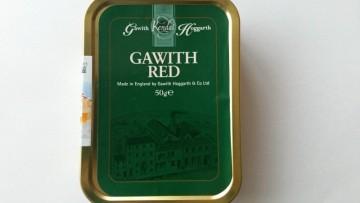 poza Tutun De Pipa Gawith Hoggarth Gawith Red