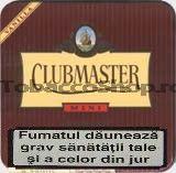 poza Tigari de foi Clubmaster  Mini Vanilla