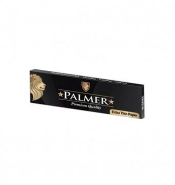 poza Foite Palmer short black