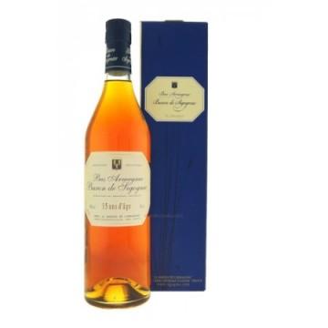 poza Armagnac Baron De Sigognac De 15 Ani Gift Box,70cl,40%