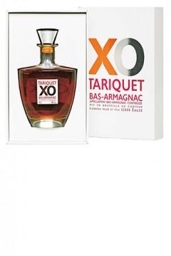 poza Armagnac Chateau Du Tariquet  Carafe Xo Equilibre, 70cl, 40%