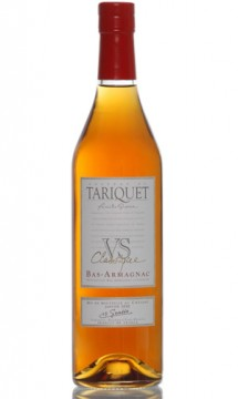 poza Armagnac Chateau Du Tariquet  Classique VS, 70cl, 40%
