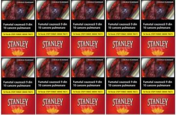 poza Tutun tigari Stanley American Blend 35 g = 10 pachete