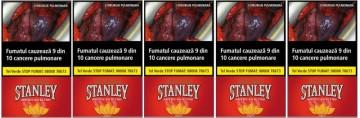 poza Tutun tigari Stanley American Blend 35 g = 5 pachete