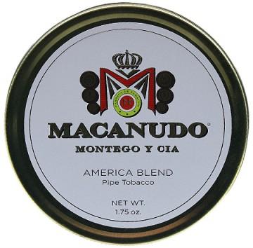 poza Tutun de pipa Lane Limited Macanudo   50 g