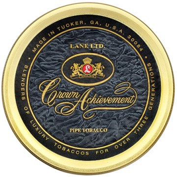poza Tutun de pipa Lane Limited Crown Achievement   50 g