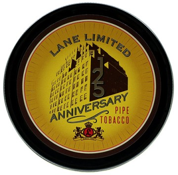 poza Tutun de pipa Lane Limited 125th Anniversary   50 g