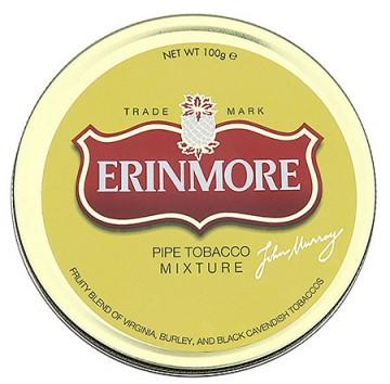 poza Tutun de pipa Erinmore Balkan Mixture 100 g