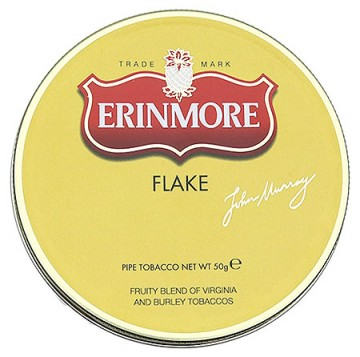 poza Tutun de pipa Erinmore Flake 50g