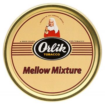 poza Tutun de pipa Orlik Mellow Mixture 50g