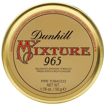poza Tutun de pipa Dunhill My Mixture 965 50g