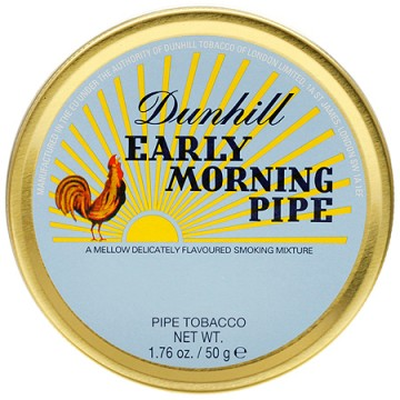 poza Tutun de pipa Dunhill Early Morning Pipe 50g