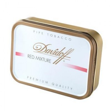 poza Tutun de pipa Davidoff Red Mixture 50g