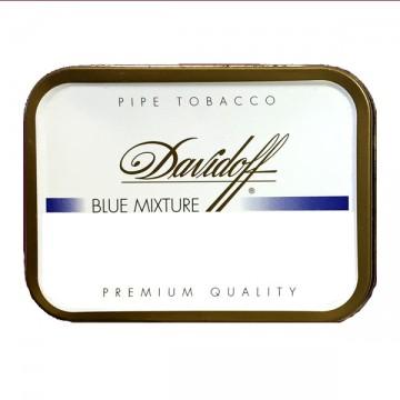 poza Tutun de pipa Davidoff Blue Mixture 50g
