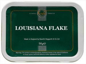 poza Tutun De Pipa Gawith Hoggarth Louisiana Flake