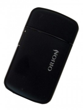 poza Bricheta Orion Jet Black