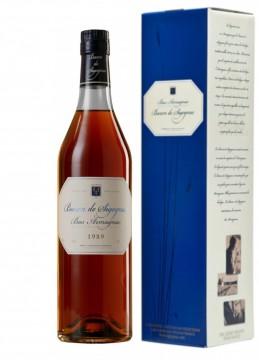 poza Armagnac Baron De Sigognac 1989 Gift Box, 70cl,40%