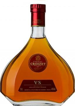 poza Croizet VS 70cl 40%  Cognac
